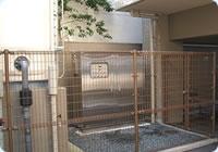 マンション浄水システム